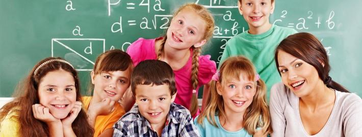 Застраховки за деца и ученици